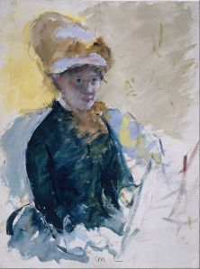 Mary_Stevenson_Cassatt_-_Mary_Cassatt_Self-Portrait_-_Google_Art_Project