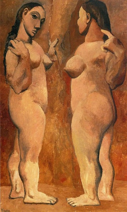 two-nude